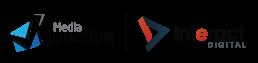 Media Junction and Interact Digital logo